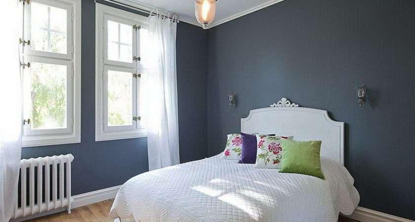 Shades Color Grey Wall Interior Inspirational