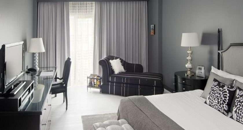 Shades Color Grey Wall Interior