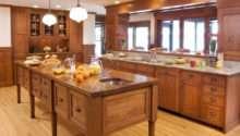 Shaker Kitchen Cabinets Door Styles Designs