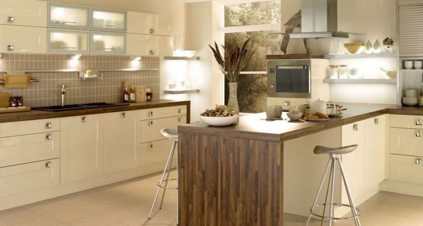 Shaker Style Fitted Kitchens Kitchen Design