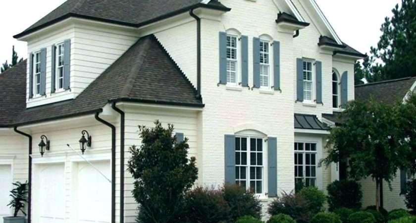 Shaker Style House Design Salt Exterior