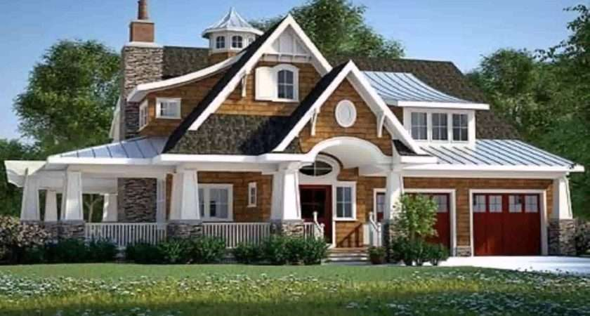 Shaker Style House Design Youtube