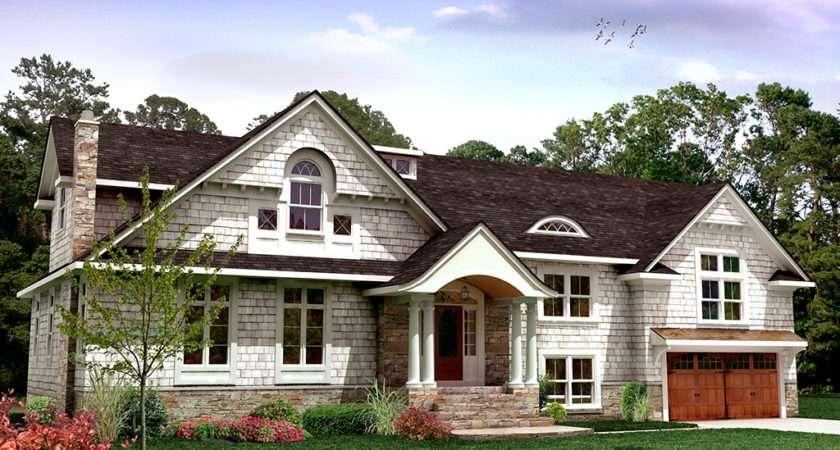 Shaker Style House Plans Historical