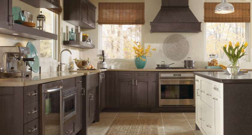 Shaker Style Slate Gray Kitchen Cabinets Other