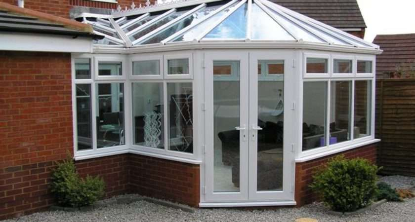 Shaped Conservatories Vivaldi Construction