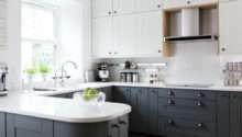 Shaped Kitchen Ideas Designs Suit Your Space