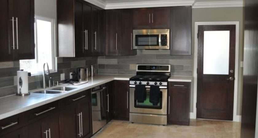 Shaped Kitchen Layouts Design Ideas