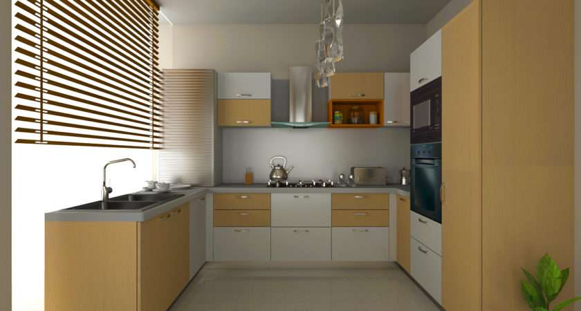 Shaped Modular Kitchens Kitchen Designs