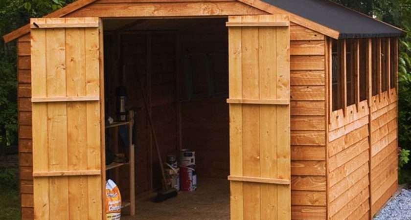 Shed Plans Pdf Woodworking