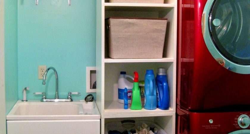 Shelving Laundry Room Ideas Homesfeed