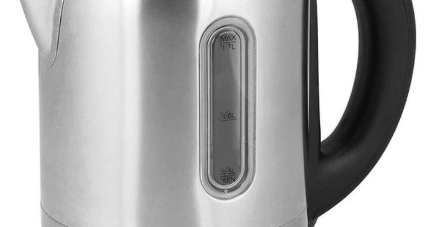 Shop Houzz Kalorik Stainless Steel Digital Water