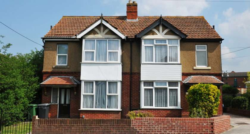 Shortage Three Bedroom Semi Detached Homes