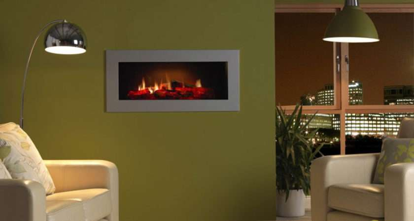Showcase Our Electric Fires Focal Point Fireplaces