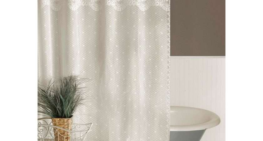 Shower Curtains Room Ornament