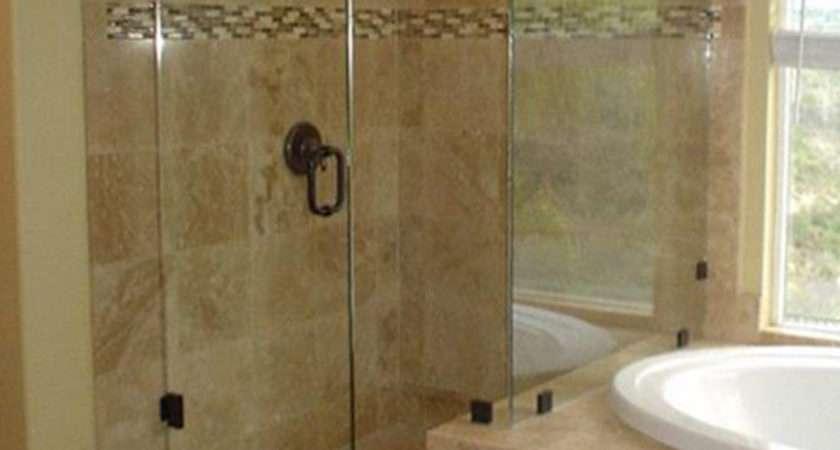 Shower Door Glass Best Choice Corner