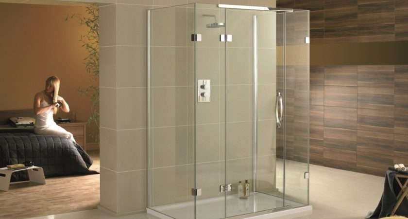 Shower Enclosures Cubicles Doors Bathroom City