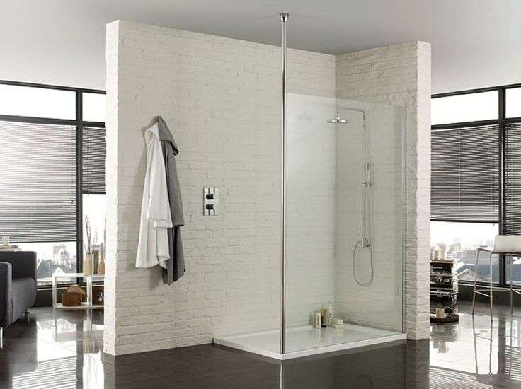 Shower Screen Costs Need Wheelchair Space