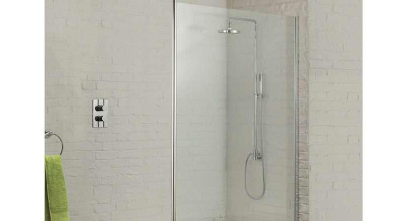 Shower Screen Wet Room Wetroom Walk