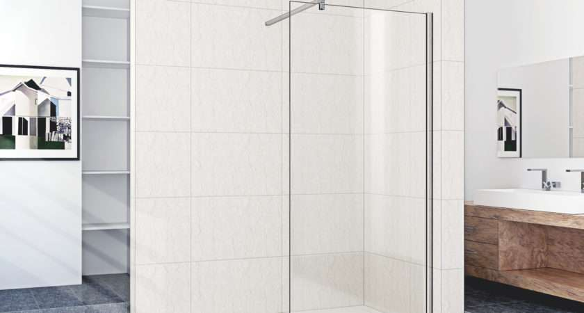 Shower Screens Bathroom Adaptations