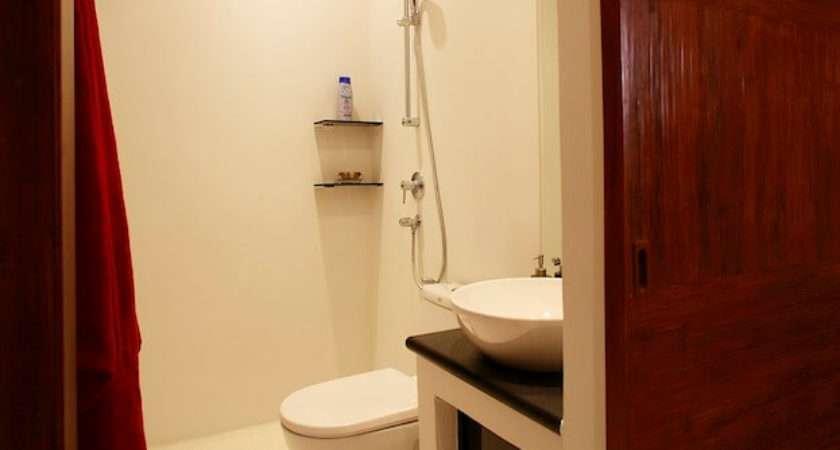 Shower Tips Small Bathrooms Bathroom Design