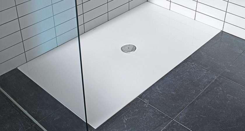 Shower Trays Bathrooms Wet Rooms Ensuite Walk
