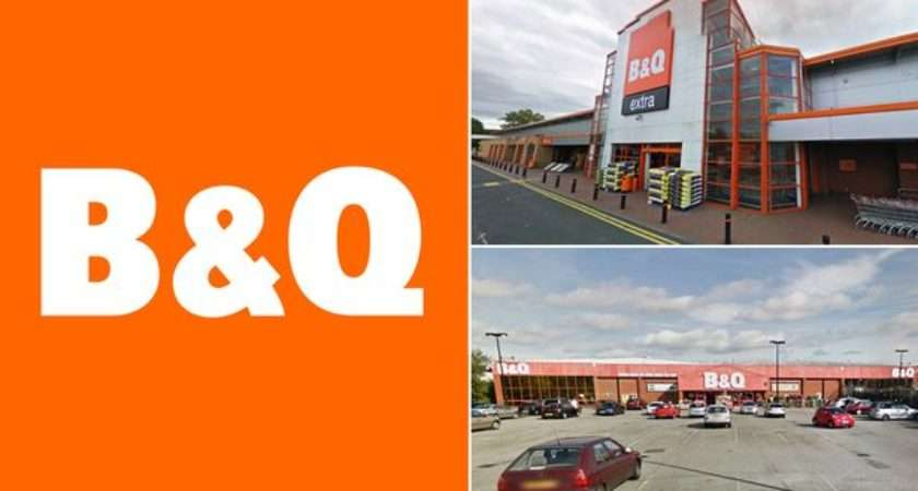 Shut Stores Find Out Whether Your Local Store