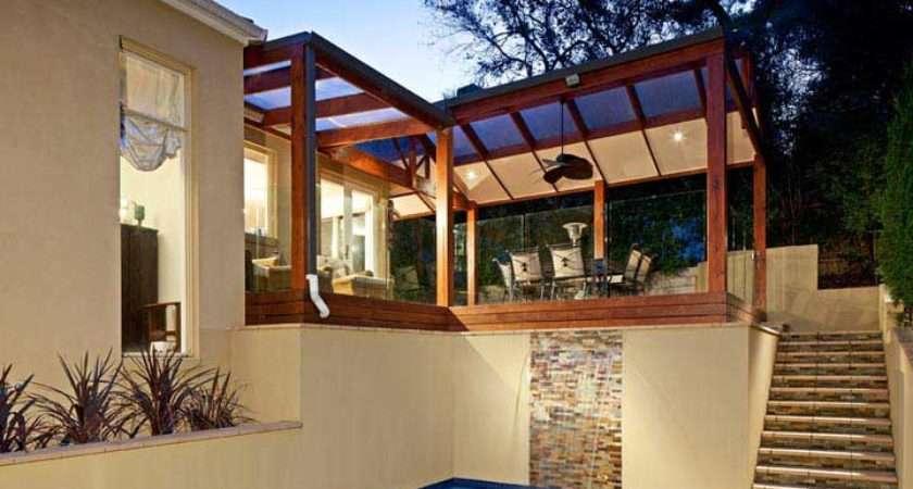 Signature Range Alfresco Design Custom Outdoor Living