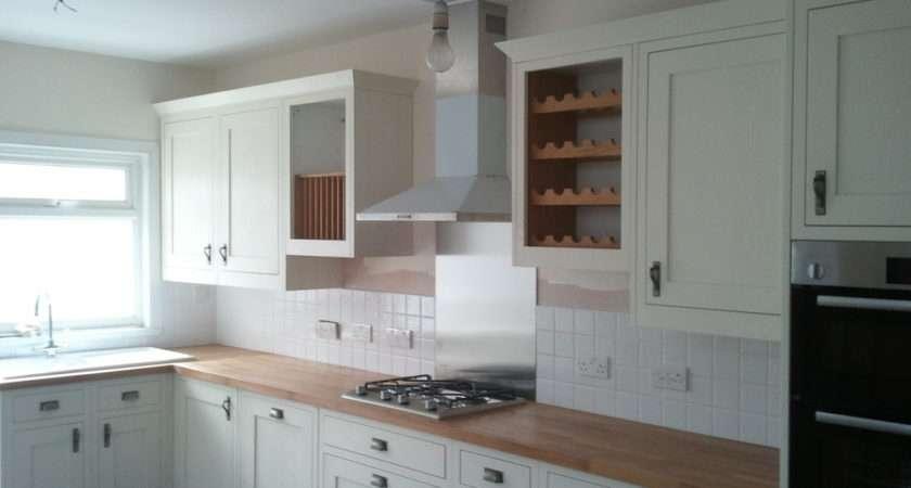 Sikocarpentry Feedback Kitchen Fitter Carpenter Joiner