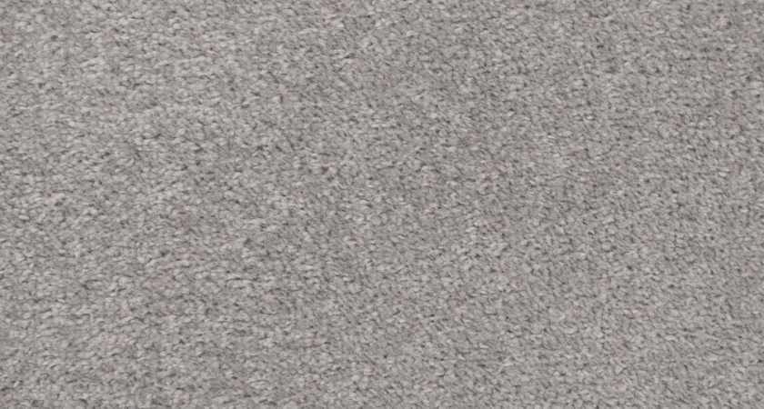 Silver Grey Feltback Twist Bedroom Carpet Cheap Roll Ebay