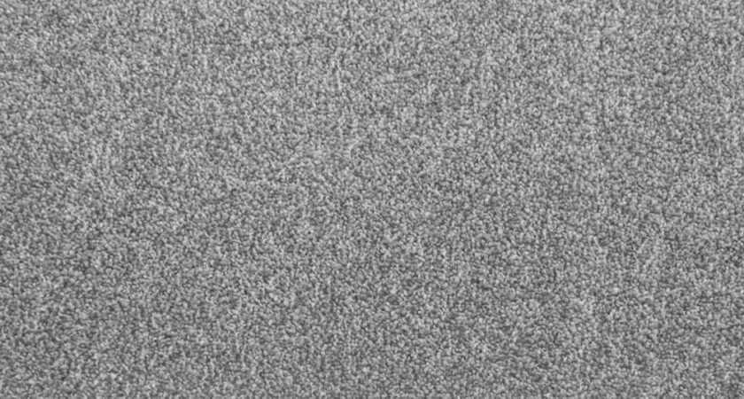 Silver Grey Stainsafe Heritage Heathers Luxury Carpet
