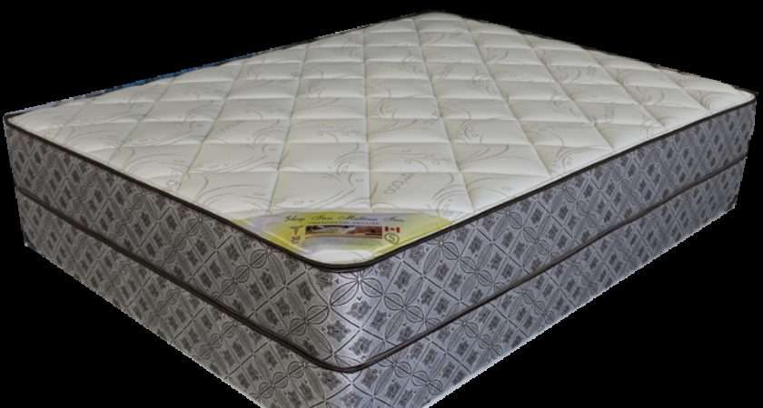 Sim Orthopedic Deluxe Mattress Set Furtado Furniture