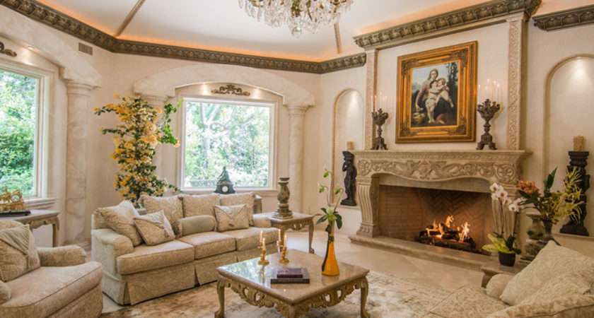 Simon Cowell Has Put His Beverly Hills Digs Market