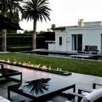 Simon Cowell House Beverly Hills California