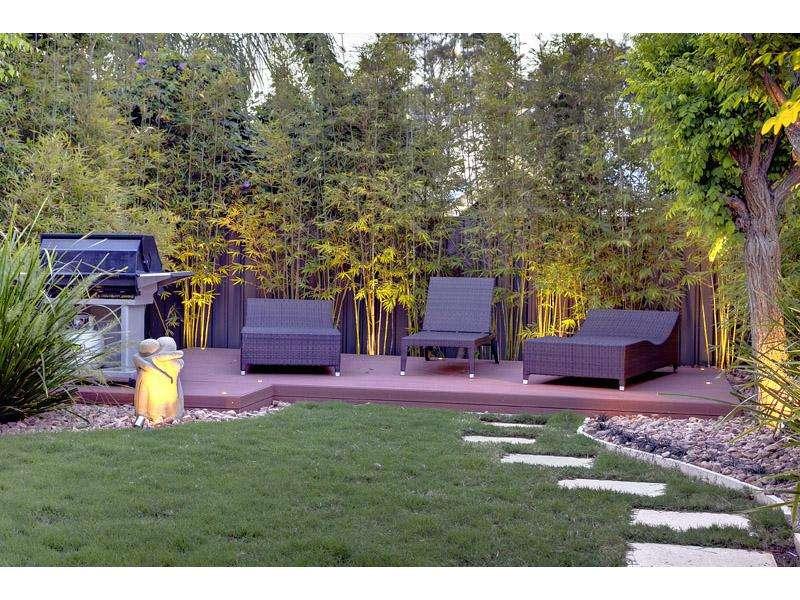 Simple Backyard Design Ideas