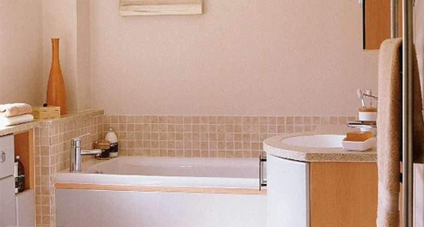 Simple Bathroom Vanities Decorating Ideas
