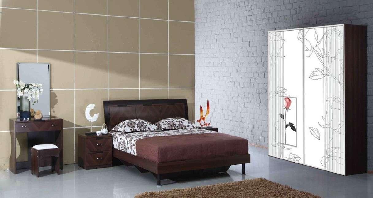 Simple Bedroom Design Wall Wardrobe House