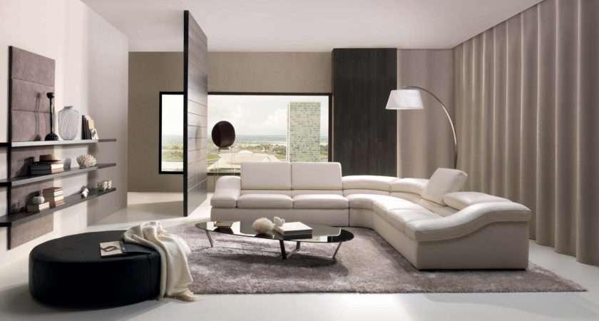 Simple Decorating Tricks Creating Modern Living Room Design