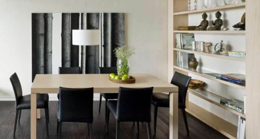 Simple Dining Room Design Inspirationseek