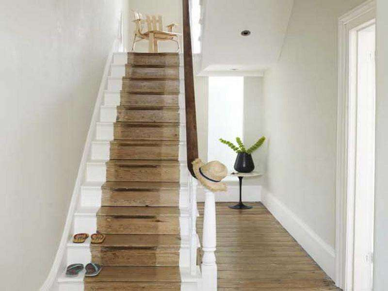 Simple Hallway Decorating Ideas Step Apply