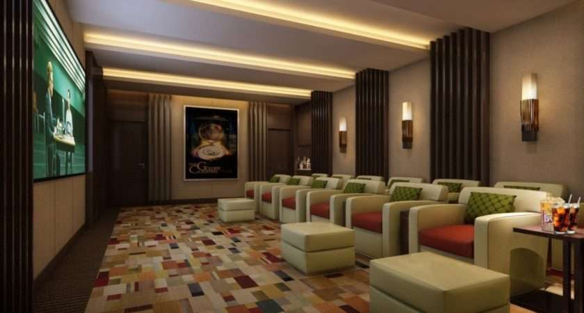 Simple Home Interior Design Tips Meeting Rooms
