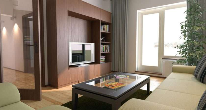 Simple Interior Decoration Ideas Design Deco