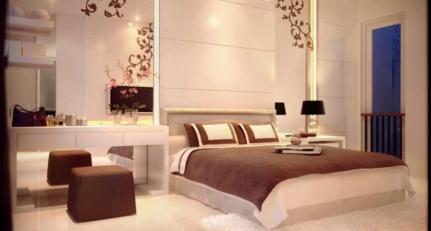 Simple Interior Design Ideas Bedroom