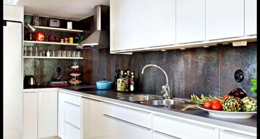 Simple Interior Design Ideas Kitchens