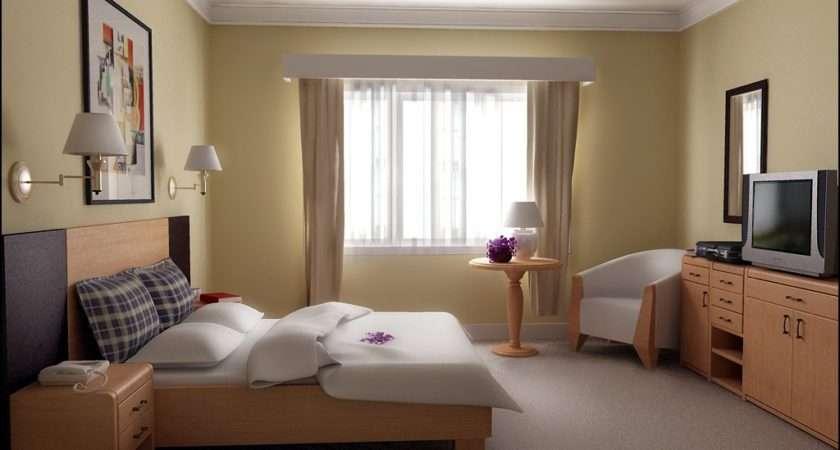 Simple Interior Design Ideas Small Bedroom