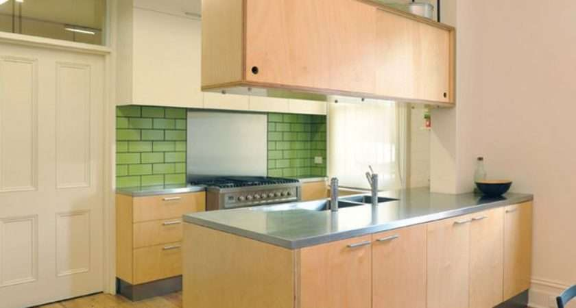 Simple Kitchen Design Ideas Practical Cooking Place