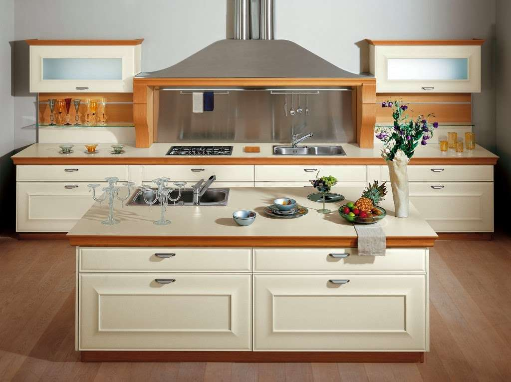 Simple Kitchen Designs Interior Home Decor