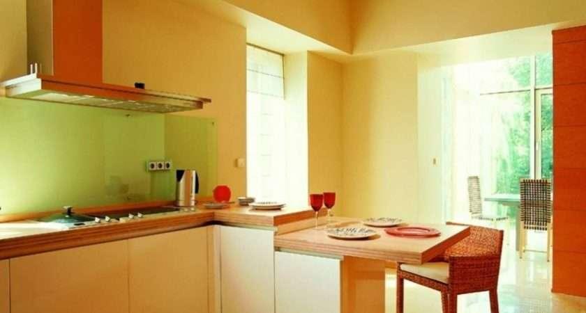 Simple Kitchen Interior Design Ideas