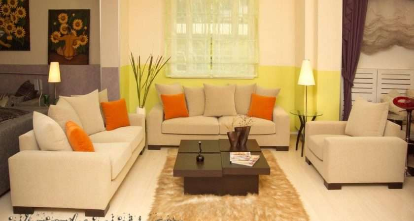 Simple Living Room Designs Fun Ashley Home Modern