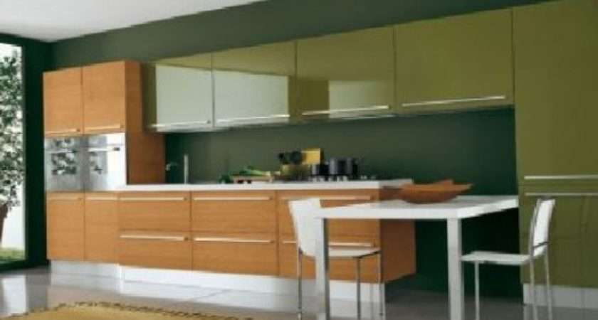 Simple Minimalist Interior Design Kitchen Beautiful