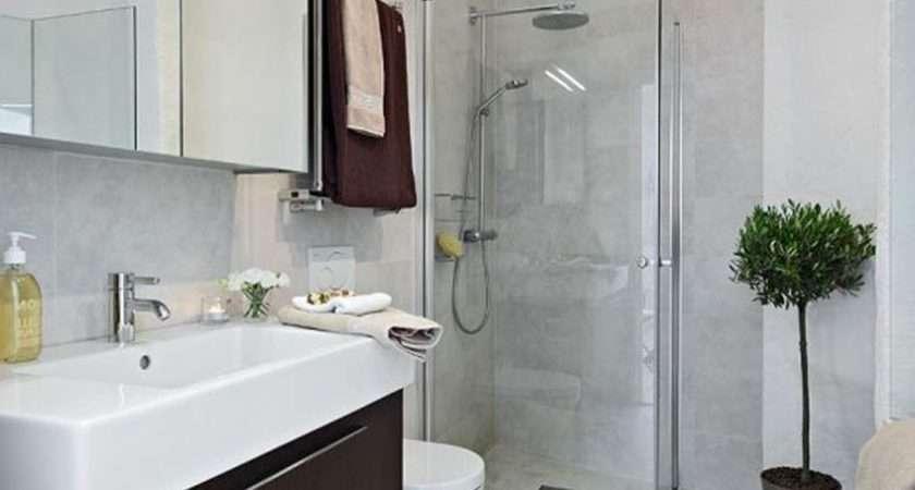 Simple Modern Minimalist Bathroom Design Home Ideas